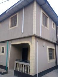 2 bedroom Flat / Apartment for rent Aina Ajayi Estate, Ekoro  Abule Egba Lagos