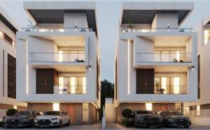 2 bedroom Massionette House for sale 2 Bedroom Maisonette In The Signature Laurel Lekki Gardens estate Ajah Lagos