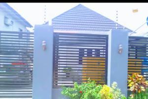 2 bedroom Mini flat Flat / Apartment for shortlet - Ebute Metta Yaba Lagos