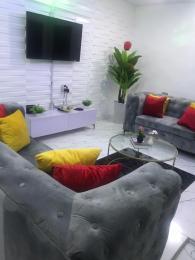 2 bedroom Mini flat Flat / Apartment for shortlet Oregunwa Street Oregun Ikeja Lagos