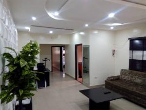 2 bedroom Mini flat Flat / Apartment for shortlet - Opebi Ikeja Lagos