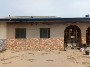 2 bedroom Terraced Bungalow House for rent @ Sparklight Estate by Opic Bus Stop Isheri North Ojodu Lagos
