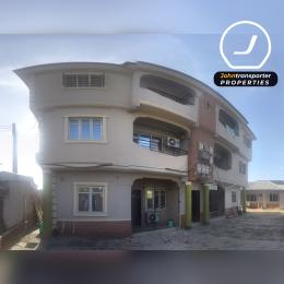 2 bedroom Detached Duplex House for rent Westwood Estate Badore Ajah Lagos