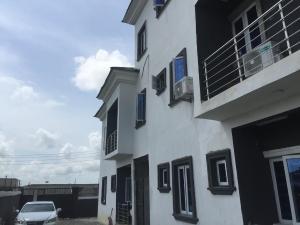 2 bedroom Flat / Apartment for rent LBS Reddington school environment Sangotedo Lagos