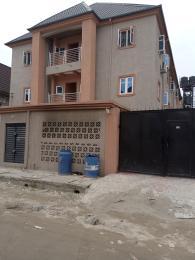 2 bedroom Studio Apartment for rent Olive Estate Ago palace Okota Lagos