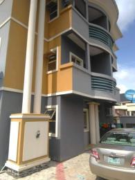 2 bedroom Studio Apartment Flat / Apartment for rent Deleorishabi see Ago palace Okota Lagos