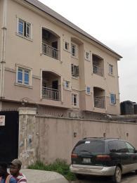2 bedroom Shared Apartment for rent Siment Community road Okota Lagos