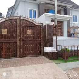 2 bedroom Shared Apartment Flat / Apartment for rent Star time estate Apple junction Amuwo Odofin Lagos