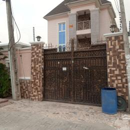 2 bedroom Studio Apartment Flat / Apartment for rent Star time estate Apple junction Amuwo Odofin Lagos