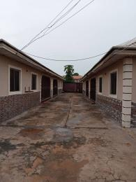 3 bedroom Blocks of Flats for sale Opposite Road Safety Office Asaba Delta