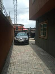 2 bedroom Flat / Apartment for rent Ayinke street akoka Akoka Yaba Lagos