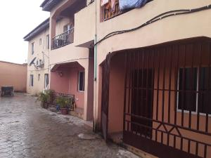 2 bedroom Self Contain Flat / Apartment for rent Gowon estate Egbeda Lagos Egbeda Alimosho Lagos