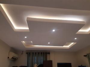 2 bedroom Terraced Duplex House for rent Inside An Estate Oregun Ikeja Lagos
