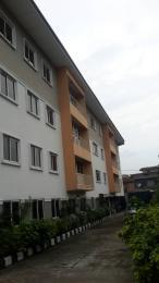 2 bedroom Flat / Apartment for sale Babani Street off Apapa Road  Ebute Metta Yaba Lagos