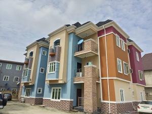 2 bedroom Flat / Apartment for rent Therra Annex Estate Sangotedo Ajah Lagos
