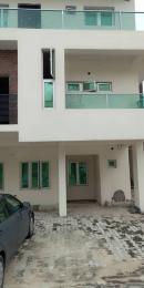 2 bedroom Flat / Apartment for rent At Paradise Service Estate off Chevron Road Agungi Lekki Lagos