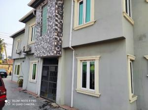 2 bedroom Flat / Apartment for rent Edmund Crescent Yaba Lagos