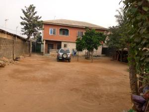2 bedroom Flat / Apartment for rent Emmanuella bus stop Governor road ikotun Ikotun Ikotun/Igando Lagos