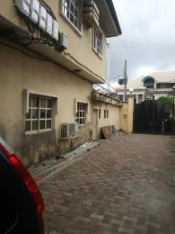 2 bedroom Blocks of Flats for rent Golden Estate Off Raji Rassaki Apple junction Amuwo Odofin Lagos