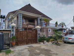 2 bedroom Flat / Apartment for rent Peace Estate, Ago Palace Ago palace Okota Lagos