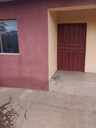 2 bedroom Self Contain Flat / Apartment for rent Agara off Akala exp new garage ibadan Oyo  Akala Express Ibadan Oyo