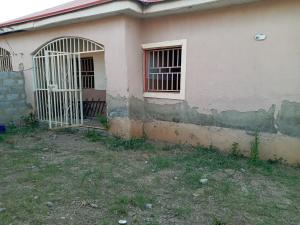 2 bedroom Semi Detached Bungalow House for sale Trademoore Estate  Lugbe Abuja