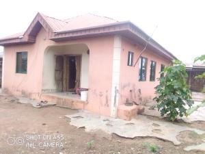 2 bedroom Semi Detached Bungalow House for sale Ayobo Ayobo Ipaja Lagos