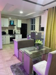 2 bedroom Blocks of Flats for shortlet Chevy View Estate chevron Lekki Lagos