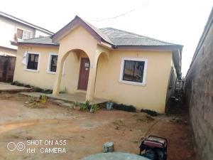 3 bedroom Semi Detached Bungalow for sale Off Asipa Road Ipaja Ipaja Lagos