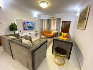 Flat / Apartment for shortlet Spar Road Ikate Lekki Lagos