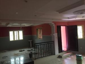 3 bedroom Detached Bungalow House for sale Alayo after abule oko Magboro Obafemi Owode Ogun