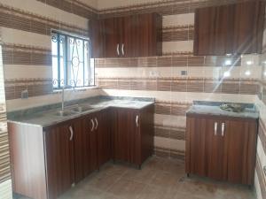 3 bedroom Flat / Apartment for rent Magboro ibasha estate Magboro Obafemi Owode Ogun