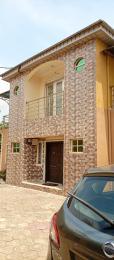 3 bedroom Flat / Apartment for rent Gasline magboro Magboro Obafemi Owode Ogun
