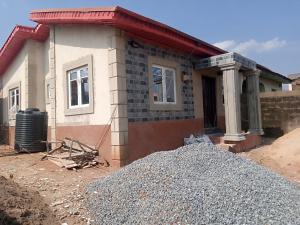 2 bedroom Flat / Apartment for rent Magboro sparklight estate Magboro Obafemi Owode Ogun