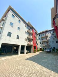 3 bedroom Flat / Apartment for rent Ikate elegushi  Lekki Lagos