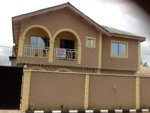 3 bedroom Flat / Apartment for rent Ayo Oluyemi Street Egbeda Lagos