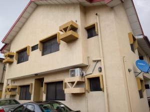 3 bedroom Blocks of Flats House for rent Ikota Lekki Lagos