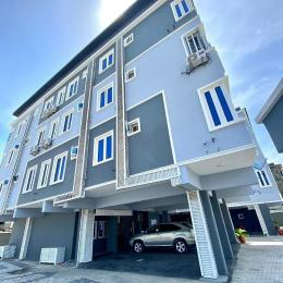 3 bedroom Flat / Apartment for sale 2nd Toll  Gate  Lekki Lagos