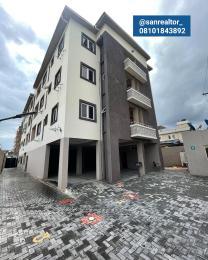 3 bedroom Blocks of Flats for sale Surulere Lagos