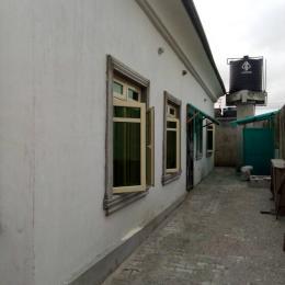 3 bedroom Flat / Apartment for rent Abraham adesanya estate Abraham Adesanya Surulere Lagos