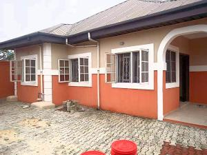 3 bedroom Detached Bungalow House for sale Woji Port Harcourt Rivers