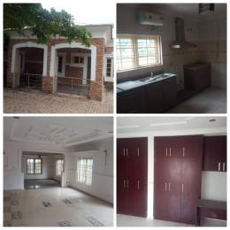 3 bedroom Detached Bungalow House for rent Sahara estate 6th avenue gwarinpa Gwarinpa Abuja
