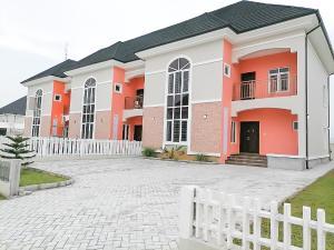 3 bedroom Semi Detached Duplex House for rent Gulf Estate Peter Odili Road Trans Amadi Port Harcourt Rivers