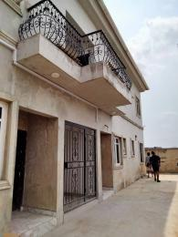 3 bedroom Flat / Apartment for rent Private estate Berger Ojodu Lagos