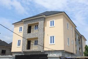 3 bedroom Flat / Apartment for rent after the sangotedo shoprite  Sangotedo Ajah Lagos
