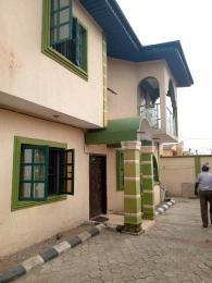 3 bedroom Flat / Apartment for rent Adekoya Estate, off College Road Ifako-ogba Ogba Lagos