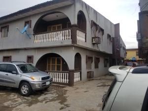 3 bedroom House for sale Mangoro Ikeja Mangoro Ikeja Lagos