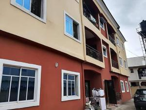 3 bedroom Blocks of Flats House for sale Umuonyeli close to akwakuma  junction, Owerri Imo