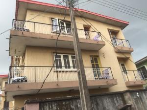 3 bedroom Flat / Apartment for rent Lawani  Onike Yaba Lagos