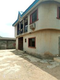 3 bedroom Blocks of Flats House for rent Ajasa Command Alagbado Abule Egba Lagos